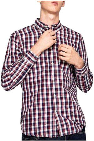 Pepe jeans Camisa manga larga PM306161 para hombre