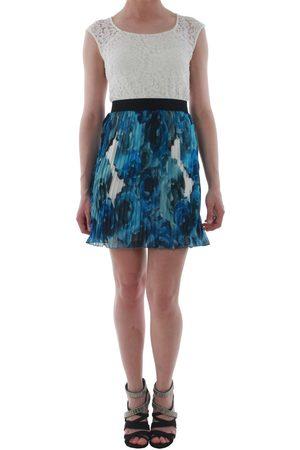 Rinascimento Vestido 1276/16M_BLU para mujer