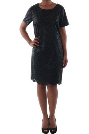 Rinascimento Vestido 14007_NERO para mujer