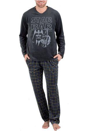 Pettrus Pijama 859 para hombre