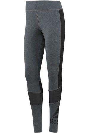 Reebok Sport Panties Fitness Wor Big Logo para mujer
