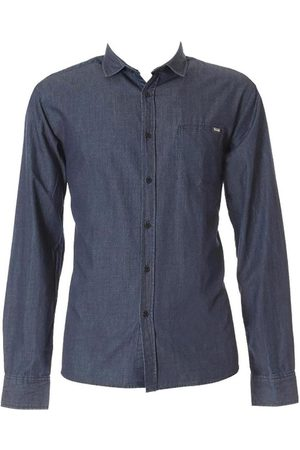 Slam Camisa manga larga S105292S00-144 para hombre