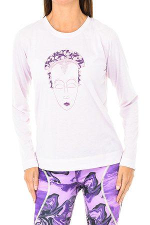 Buff Camiseta manga larga Camiseta m/larga para mujer