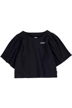 Levis Blusa - T-shirt nero 3EC963-023 para niña