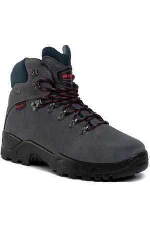 Chiruca Zapatillas de senderismo 4406705 para hombre
