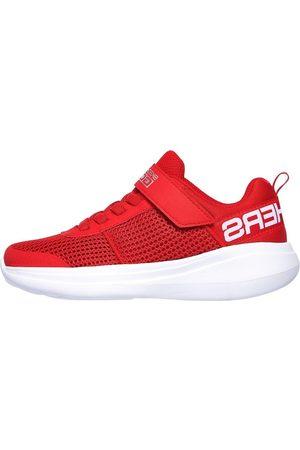 Skechers Zapatillas - Go run fast rosso 97875L RED para niño