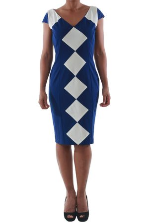 Rinascimento Vestido 241.012_BLU para mujer