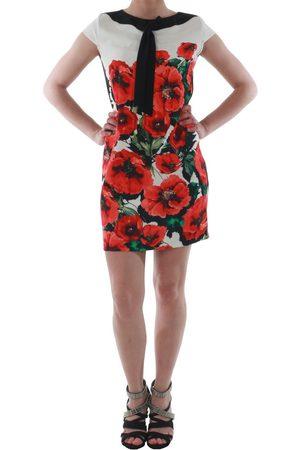 Rinascimento Vestido 1253/16A_ROSSO para mujer