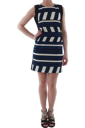 Rinascimento Vestido 263023_BLUE_CINA para mujer