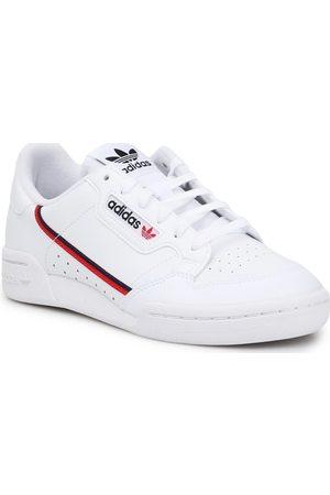 adidas Zapatillas Continental 80 J F99787 para niño