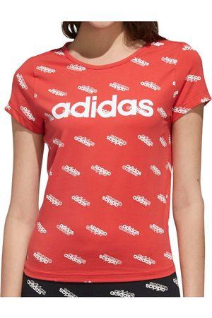 adidas Camiseta - para mujer