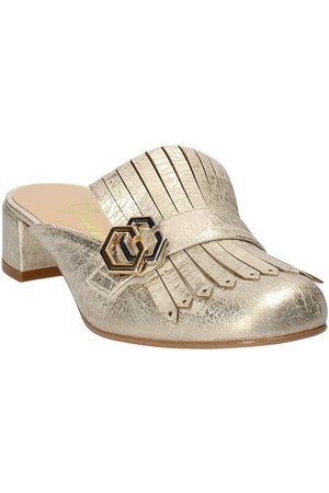 Grace Shoes Zuecos 1003 para mujer