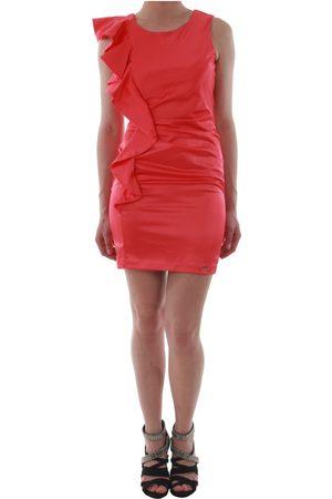 Rinascimento Vestido 2045/16_CORALLO_ROSSO para mujer