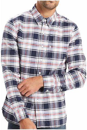 Levi's Camisa manga larga 65824 0351 para hombre