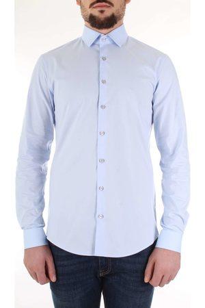 Calvin Klein Jeans Camisa manga larga K10K103170 para hombre