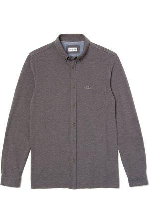 Lacoste Camisa manga larga CH5843 para hombre