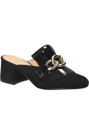 Grace Shoes Zuecos 1939 para mujer