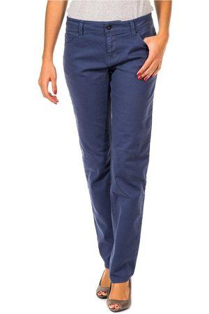 Gaastra Pantalón chino Pantalon largo para mujer