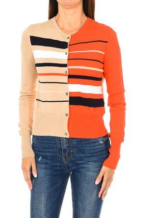Armani jeans Chaqueta de punto Chaqueta de punto para mujer