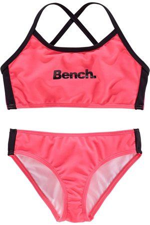 Bench Niña Bikinis - Moda de baño deportiva