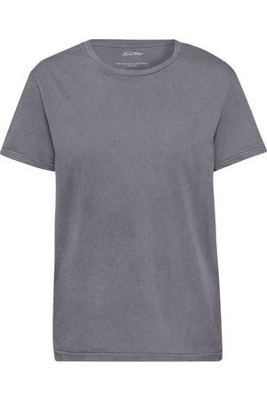 American Vintage Mujer Tops - Camiseta 'VEGIFLOWER