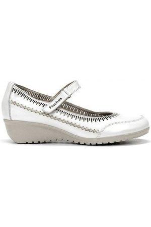 Dorking Zapatos de tacón Yoda F0502 para mujer