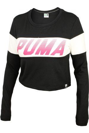 PUMA Chaqueta deporte Speed Font LS Top para mujer