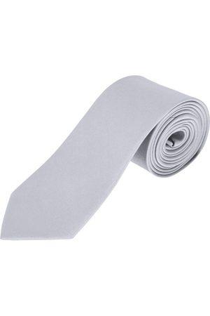 Sols Corbatas y accesorios GARNER Silver Plata para mujer