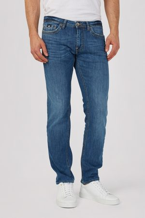 GAS Pantalón pitillo Jeans ALBERT RS.A para hombre