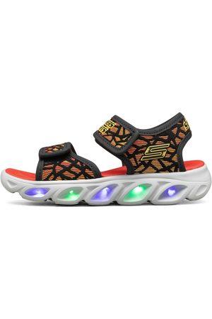 Skechers Niño Sandalias - Sandalias - Hypno splash nero 402003L BKRD para niño