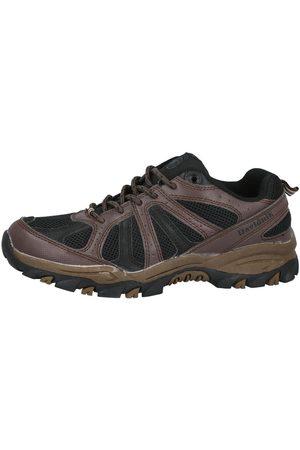 L R Shoes Zapatillas de senderismo H704 para hombre