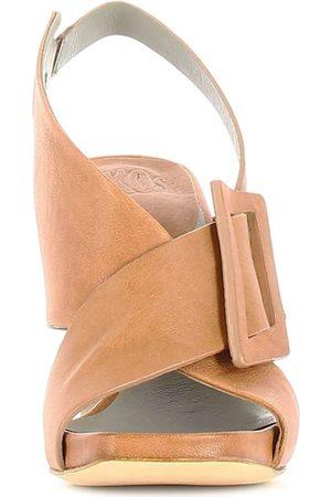 Ixos Sandalias 35105 QUENN Sandalias y zapatillas mujer cuero para mujer