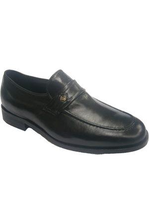 Made In Spain 1940 Mocasines Zapato vestir ancho especial muy cómodo para hombre
