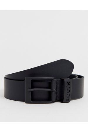 Levi's Hombre Cinturones - Cinturón de cuero Ashland de Levi's