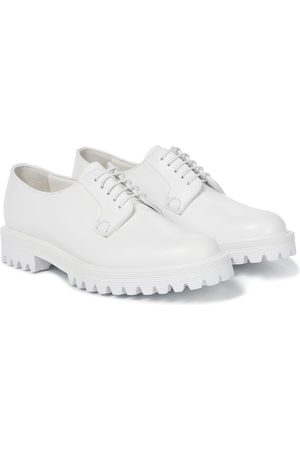 Church's Zapatos Derby Shannon T de piel