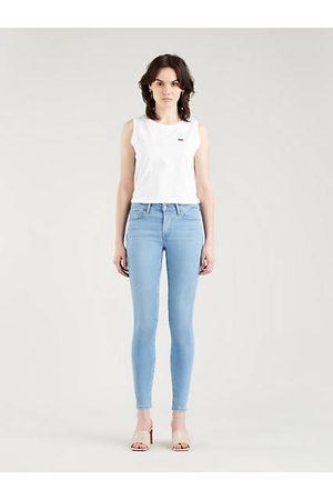 Levi's 711™ Skinny Jeans Indigo claro / Rio Fate