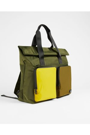 Ted Baker Hombre Mochilas - Satin Nylon Backpack