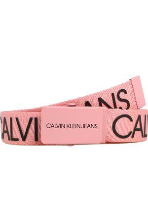 Calvin Klein Niña Cinturones - Cinturón / altrosa