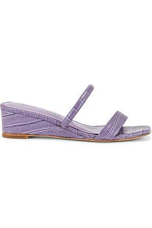 Song of Style Sandalia fia en color lavanda talla 10 en - Lavender. Talla 10 (también en 5.5, 6, 6.5, 7, 7.5, 8, 8.5, 9, 9.5