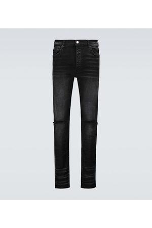 AMIRI Jeans Slash