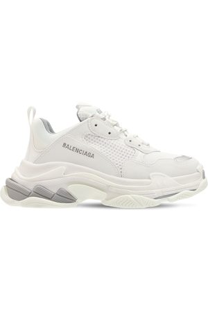 Balenciaga | Hombre Sneakers Triple S /metallic 39