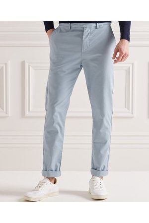 Superdry Hombre Pantalones chinos - Pantalones chinos Studios
