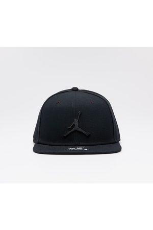 Jordan Pro Jumpman Snapback Black/ Black/ Black/ Black