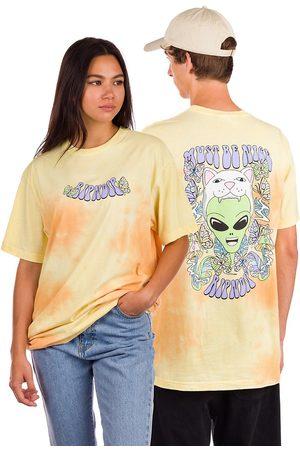 Rip N Dip Think Factory T-Shirt tiedye