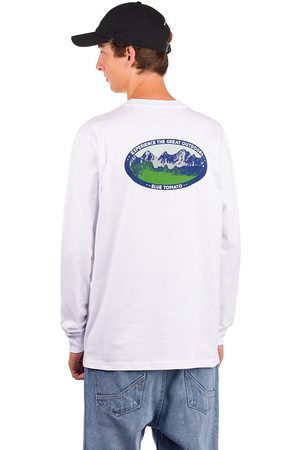 Blue Tomato Great Outdoors Long Sleeve T-Shirt