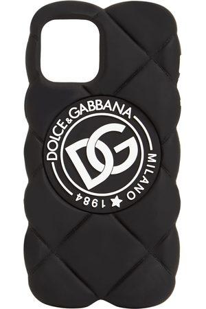 Dolce & Gabbana Mujer Móvil - | Mujer Funda De Iphone 12 Pro Acolchada Con Logo Unique