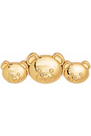 Moschino Broche con motivo Teddy Bear