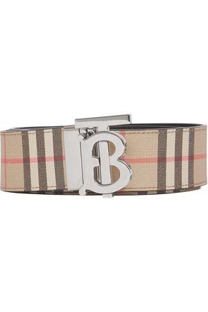 Burberry Cinturón con monograma