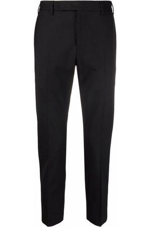 PT01 Pantalones de vestir capri