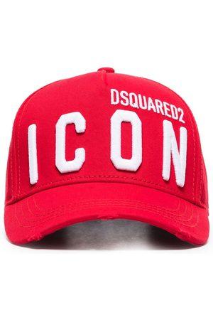 Dsquared2 Gorra de béisbol con bordado Icon